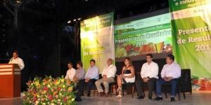 Proyecto para focalizar el extensionismo a las necesidades del campo en Campeche: SDR