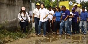 Como alcalde de Centro impulsaré la regularización de fraccionamientos: Gaudiano