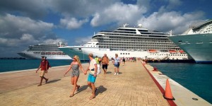 Inicia Marzo con 31 Cruceros a Cozumel y cinco a Mahahual: APIQROO