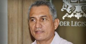 Analizaran diputados petición contra alcalde de Calkiní: Ramón Méndez Lanz