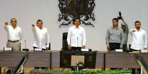 Necesario generar cultura del cuidado al medio ambiente en Campeche: Alejandro Moreno Cárdenas