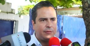 Exhorta Alcalde de Coatzacoalcos a SEMARNAT y PROFEPA atiendan caso de dunas y coyotes