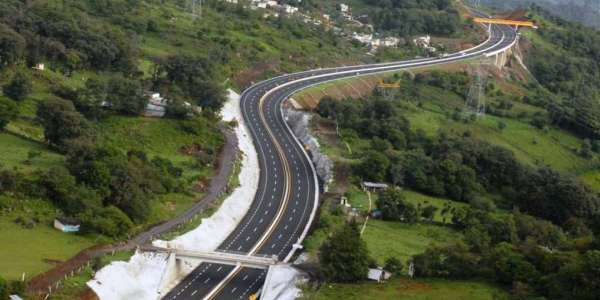 Autopista mexico tuxpan mas rapido