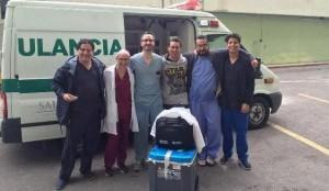 Yucatán, con notables avances en cultura de donación altruista de órganos