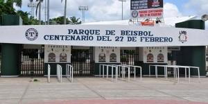 Listo el parque Centenario 27 de Febrero para la temporada 2016
