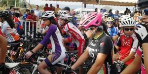 Avanzan ciclistas veracruzanos de ruta a Olimpiada Nacional 2016