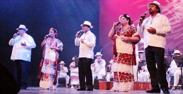 Clausura festival trova yucatan