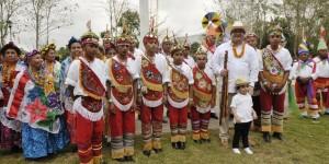 Cumbre Tajín, festival único en México; en 6 años ha reunido a más de 2 millones de turistas