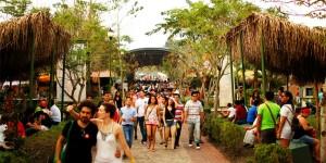 Hoy inicia Cumbre Tajín con gran oferta de interacción cultural, lúdica y musical