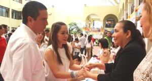 DIF Municipal de Coatzacoalcos gran aliado en la superación de la mujer