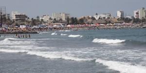 Veracruz, destino ideal para el turismo de sol y playa