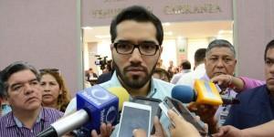 Juicio político contra Gobernador es de índole electoral: Ciro Félix Porras