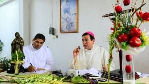La Semana Santa no es para comilonas y borracheras: Obispo de Tabasco