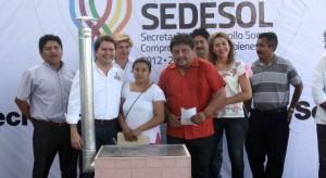 Avanza la entrega de estufas ecológicas con chimenea en Yucatán
