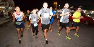 Participa el Gobernador de Yucatán en el Ultra Maratón de la Fe