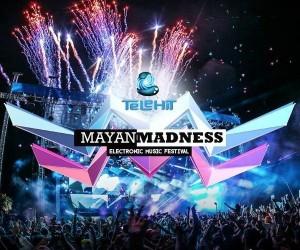 Nueva sede del Mayan Madness será en Playa Mamitas