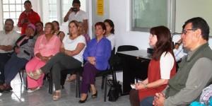 Inicia servicios el Centro de Desarrollo Comunitario de Asunción Castellanos
