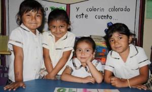 Regreso a clases en Yucatán