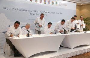 Se adhiere Yucatán a acuerdo por la transformación de la educación