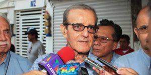 Con recursos de CAPUFE podrá repavimentarse Adolfo Ruiz Cortines: Francisco Peralta Burelo