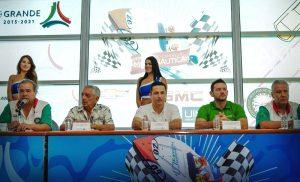 Regresa la motonáutica a Campeche