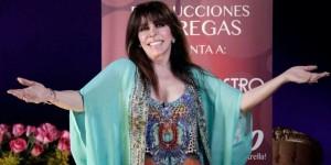 """Verónica Castro regresa a los escenarios con """"Aplausos: un musical para una estrella"""""""