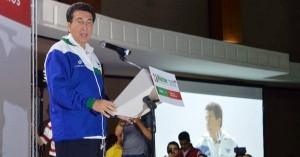 Respaldo total a la Universidad Veracruzana: Héctor Yunes Landa