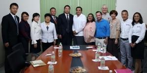 Yucatán y Anhui refuerzan lazos de colaboración en materia de educación