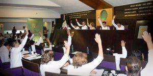 Legisladores piden vigilancia permanente en las escuelas de Campeche