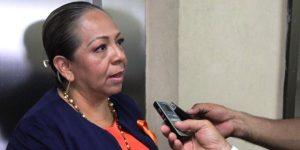 Descomposición social, genera violencia contra mujeres y niños: Yolanda Rueda