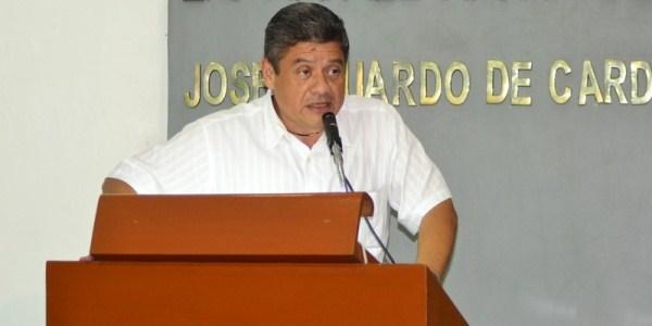 Diputado Jorge lazo 01