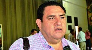 Modificar reglamento para sancionar diputados faltistas en Tabasco: Guillermo Torres