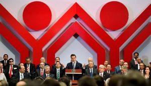 Promulga Enrique Peña Nieto la nueva ley del Infonavit