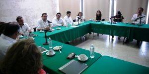 Escudo Yucatán, política estatal para garantizar la seguridad de la sociedad