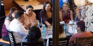 Serán los hogares la base del éxito para Escudo Yucatán