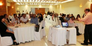 Refuerza SDET medidas para impulsar turismo de reuniones