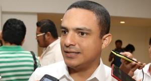 Ganar la confianza ciudadana, el reto del PRI en Quintana Roo: Raymundo King