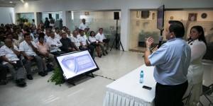 Escudo Yucatán, garantía de flujo turístico, inversiones y armonía social