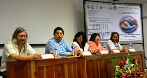 Exhortan en la UJAT asumir cuidado ambiental como un deber