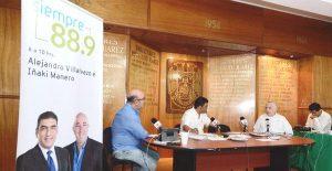 Peña Nieto, viene a cumplirle a Tabasco: Arturo Núñez