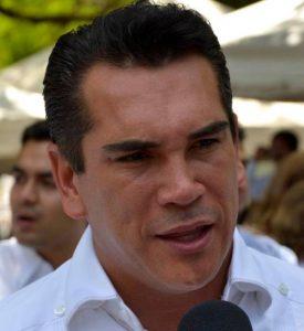 Están dadas las condiciones para el crecimiento de Campeche: Alejandro Moreno Cárdenas