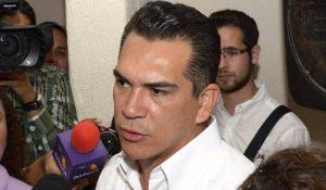 Campeche será sede de la reunión nacional de Procuradores: Alejandro Moreno Cárdenas