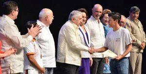 Este gobierno seguirá apostándole a la Educación de Tabasco: Arturo Núñez Jiménez