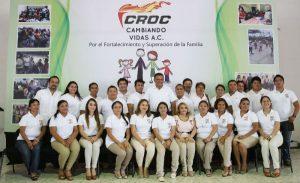 Asociaciones civiles, fundamentales en la construcción del tejido social en Yucatán