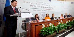 México busca nuevo enfoque de atención a la seguridad: SEGOB