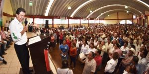 Construiremos la Autopista Boca del Rio-Alvarado-Los Tuxtlas: Héctor Yunes Landa