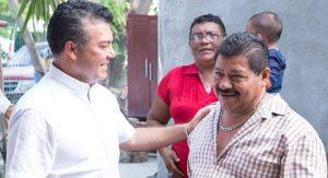 Menos trámites y más cursos para emprendedores en Quintana Roo: Mauricio Góngora