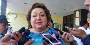 Crece ingreso al CONALEP en Tabasco: Candita Gil Jiménez