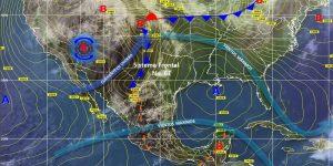 Pronostican temperaturas muy calurosas durante los próximos días en el Sureste