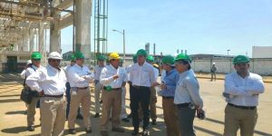 Obligados MEXICHEM y PEMEX a remediar planta Clorados III Coatzacoalcos: PROFEPA